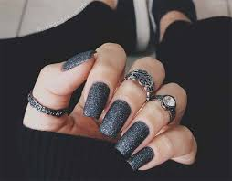 holiday nail art designs to try this