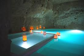 Having an underground home doesn't mean you have to live like a caveman.  There are many luxurious underground homes that have pools and countless  fancy ...