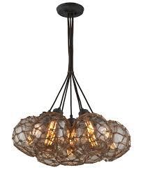 multi pendant lighting. shown in shipyard bronze finish multi pendant lighting p