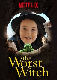 Bella ramsey as mildred hubble; I Watched The Worst Witch Because Of Lyanna Mormont