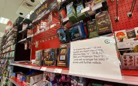 We did not find results for: Pokemon Card Sales Spiked Amid Covid 19 Now Stores Are Taking Them Off The Shelves National Globalnews Ca