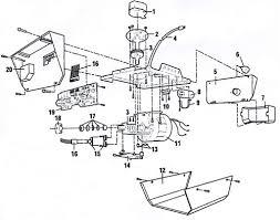 sears garage door opener partssears 13953672SRT1 garage door opener parts