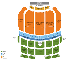 Saenger Theatre New Orleans Seating Chart And Tickets