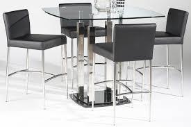 bar height rectangular table home design of foremost rectangular counter height glass dining table dining tables