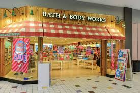 bath and body works near times square times square marketplace pine tree