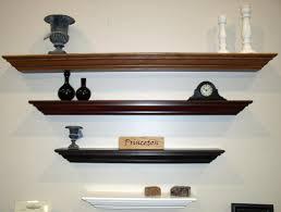 Small Picture Bathroom Wall Shelf Ideas Zampco