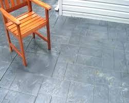 best outdoor concrete floor paint flooring options