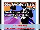 Vintage Instrumentals, Vol. 7