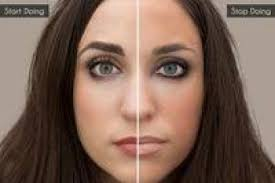 how to make yourself stop making yourself look older and try these 10 must dos in