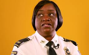 MARTA Police Chief Wanda Dunham Promoted to C-Suite - Atlanta Tribune