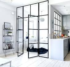 glass wall for home stylish glass bedroom wall via com interiors in walls ideas glass wall