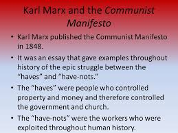 socialism communism and animal farm ppt video online  7 karl marx