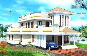 Exterior House Design Styles New Design Ideas