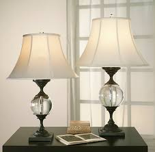 ball small urn table lamp pertaining to restoration hardware lamps plans 4