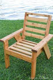 wooden chaise lounge chair plans off 65