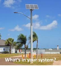 Solar Lamp  WikipediaSolar System Street Light