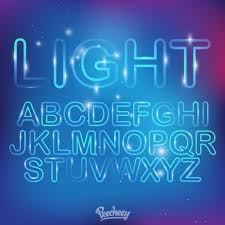 Neon Sign Font Free Download
