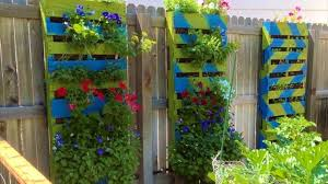 Small Picture 30 genius ways to use pallets in your garden pallet garden ideas