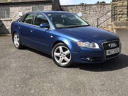 Late 2005 (facelift model) Audi A4 2.0T SE FSI Auto ,trade in ...