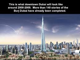 Dubai Before And After Dubai Before After