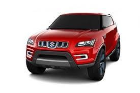 new car release 2014 ukSuzuki XA Alpha Concept  News  Auto Express