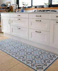 vinyl floor rugs amazing mat model mats in kitchen vintage vinyl floor rugs