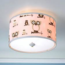 nursery ceiling light boys