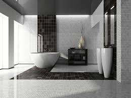 3d Bathroom Tiles Interior Decoration Bathroom Interior Of The Modern Bathroom 3d