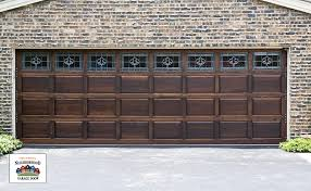 neighborhood garage doorNew Garage Doors In Charlotte NC Neighborhood Garage Door Services