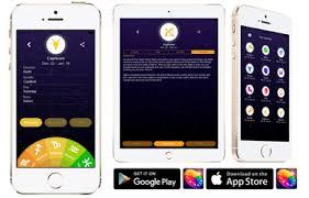 Zodiac Chart App Capricorn Horoscope Capricorn Zodiac Sign Dates