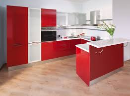 red kitchen accessories interior design image kitchen accessories red