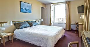 Hotel De La Cité à Saint Malo