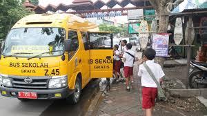 Image result for bus sekolah