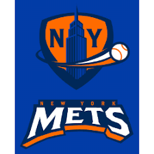 New York Mets Concept Logo | Sports Logo History