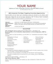short simple resume examples free basic resume examples threeroses us