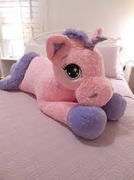 life size unicorns brand new item life size plush unicorn junk mail