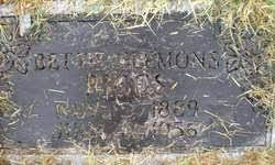 Bettie Clemons Riggs (1889-1956) - Find A Grave Memorial