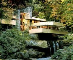 famous architecture houses. Beautiful Architecture Wright Fallingwater Home Hose Throughout Famous Architecture Houses O