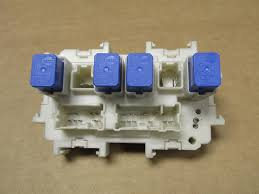 2009 2010 2011 2012 2013 2014 nissan maxima fuse box panel relay 93901 93903