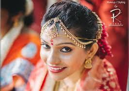 bangalore s mua artist rekha krishnamurthy reveals makeup tips for south indian brides