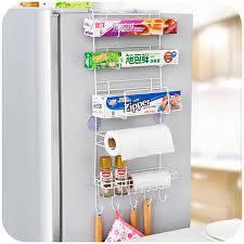 refrigerator racks. wardrobe racks, hanging storage racks overhead collapsible sidewalls condiment refrigerator rack