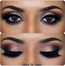whenever you try to do it make sure that it is significant the colors matching of your dressing so select the same colors for the makeup