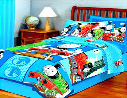 thomas the train bedding set twin bed full size tank engine in a bag toddler duvet