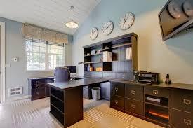 contemporary home office furniture tv. contemporary home office furniture of wood veneer stylish u desk design ideas decor styles tv
