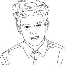 Small Picture Famous people coloring pages Hellokidscom