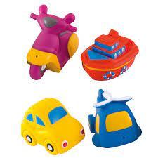 Chủ đề: Đồ dùng đồ chơi của bé NH: 2020 - 2021 (Nhà trẻ)