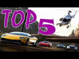 new release car games ps3Top 5 Best PS3 Racing Games  YouTube
