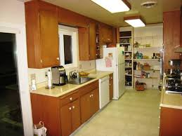 Narrow Kitchen Design Kitchen Efficient Galley Kitchens Small Galley Kitchen Design
