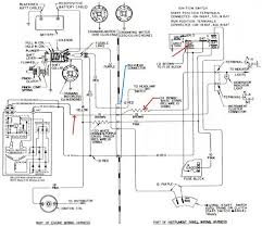 chevy alternator wiring diagram wiring diagram and hernes 1972 cadillac alternator wiring diagram diagrams