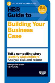 Hbr business plan pdf